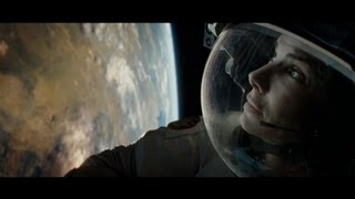 TV Spot 2 - Gravity