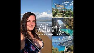Kefalonie - Krásná řecká dovolená u Jónského moře l Cephalonia Palace hotel