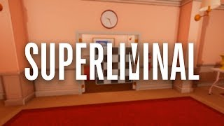 Superliminal - Instructional Trailer