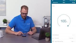Tutorial: Schaltaktor für Markenschalter – mit Signalleuchte | Anwendungsbeispiele | Homematic IP