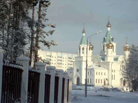 Петергоф церковь знамения
