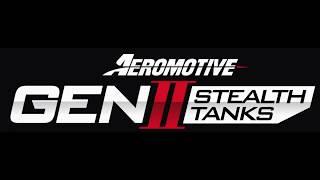 Gen II Stealth Tanks