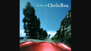 Chris Rea - Three little Green Candles