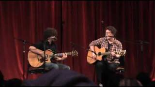 The Script   Breakeven   Acoustic Cover