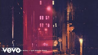 The Chainsmokers, Bebe Rexha - Call You Mine (Sam Berson Remix - Official Audio)