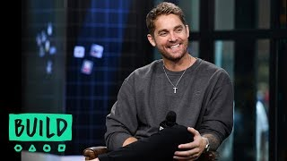 Brett Young Discusses His Latest Album, 'Ticket To L.A.'