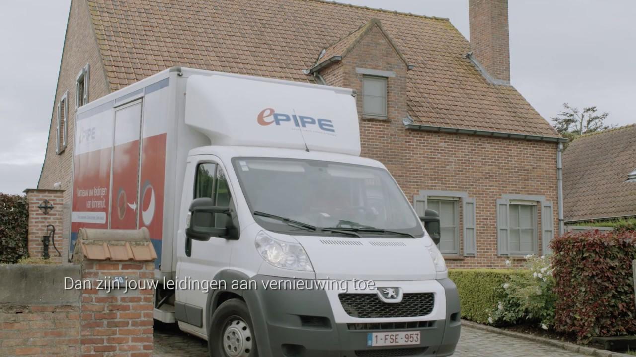 WAT IS E-PIPE?