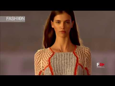 Mariakefisherman Spring Summer 2019 Full Fashion Show Exclusive
