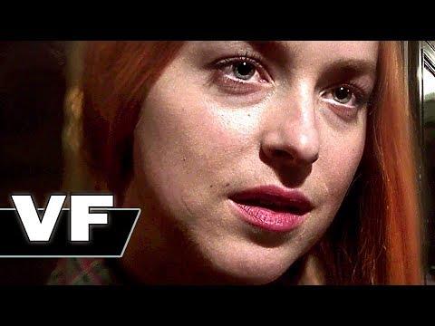 SUSPIRIA Bande Annonce VF Finale (2018) Dakota Johnson, Chloë Grace Moretz