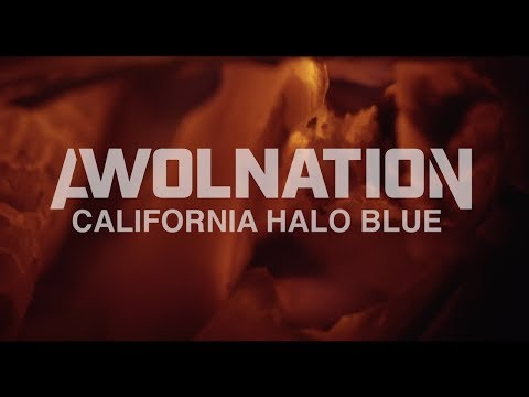 AWOLNATION - California Halo Blue (Official Music Video)