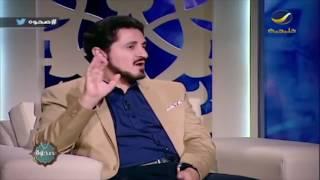 بالفيديو.. عدنان إبراهيم: الموسيقى من الطيبات التي أحلها الله