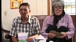 Tiểu phẩm hài - Khách thuê nhà trọ - Phần 1