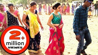 Wonderful Girl Adivasi Timli Dance Video ! नर्मदा केन्सल ! Best Adivasi Song ! Gujrati Timli Song 20