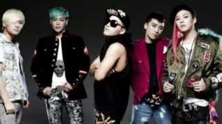 BIGBANG - INTRO (FULL SONG)