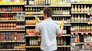 Gesund oder ungesund? Gute Fette - schlechte Fette