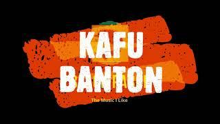 PA´LANTE Y PA´TRÁS   KAFU BANTON   BLACK PARCE 2019
