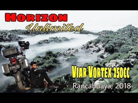 trip-rancabuaya-with-viar-vortex-250