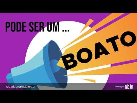 Imagem de capa do vídeo - Boatos