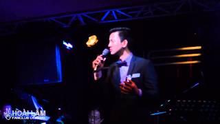 [04-10-2014] WE - Hoai Lam ngau hung voi cai luong va giong co