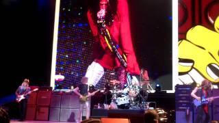 Lover A Lot Columbus Ohio Aerosmith Nationwide Arena November 26 2012