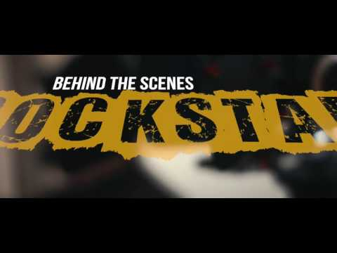 RockStar BTS