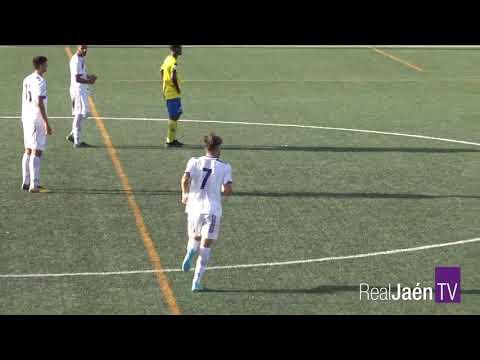 RESUMEN OFICIAL   Huetor Tájar 2 - 2 Real Jaén