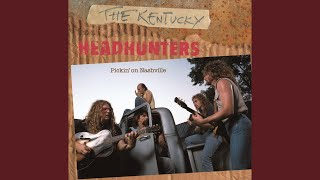 The kentucky headhunters walk softly on this heart of mine