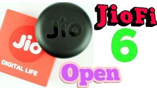 jiofi 6 - मुफ्त ऑनलाइन वीडियो
