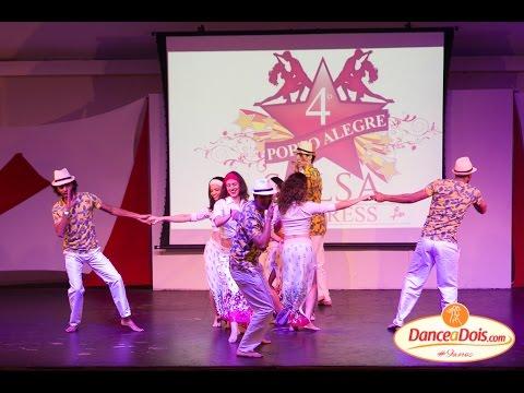UNB Porto Alegre Salsa Congress