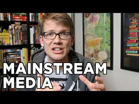 Can You Trust Mainstream Media?