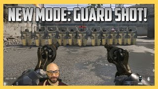 New Mode: Guard Shot! Defend yourself from ricochets - survive the longest. | Swiftor