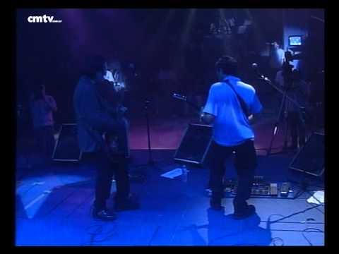 Dios Los Cría video Ramón - CM Vivo 2002