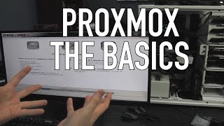 Proxmox: How To Virtualize All The Things