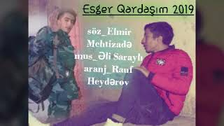 Uzeyir Mehtizade Esger 2019