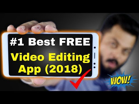 BEST VIDEO EDITING ANDROID APP FOR YOUTUBERS - Free, No Watermark, FullHD Output Mp3