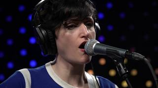 Bat Fangs LIVE on KEXP with Mike Montgomery on bass.
