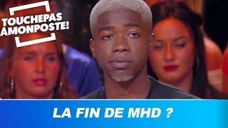 """MHD Annonce La Fin De Sa Carrière  """"J'avais Plus Envie De Cette Vie De Star"""""""