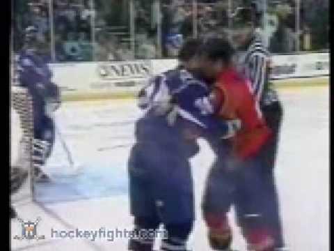 Nicolas Bachand vs. Jason Lawmaster