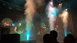 Tausend Mann und ein Befehl  - Oomph! live @ Kraftwerk Dresden Mitte 10.03.2019