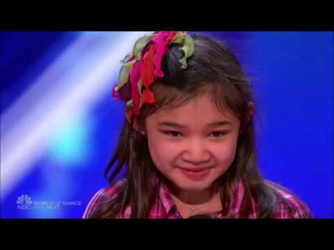 Angelica Hale America's Got Talent 2017