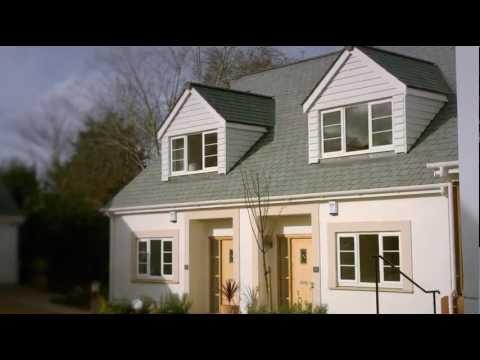 Blue Cedar Homes promotional video