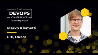 The DEVOPS Conference: Going beyond DevOps with effective Design- and NoOps-practices