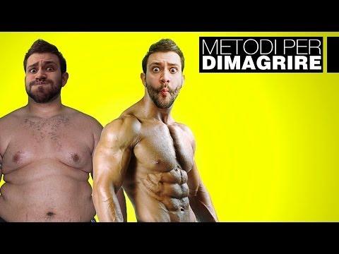 Chi è reale e come peso perso su una dieta di un dyukan