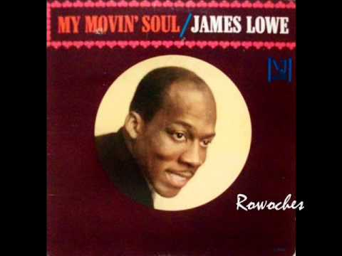 Rowoches - When The Saints Go Marching In''- James Lowe