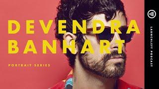 Portrait : Devendra Banhart