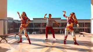 Luis Fonsi, Stefflon Don - Calypso  Coreografia Carlitos Morinigo