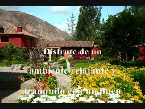 Hotel San Agustin Urubamba
