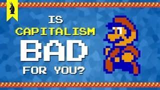 É o capitalismo ruim para você? A perspectiva de Max Weber
