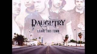 Open Up Your Eyes - Daughtry