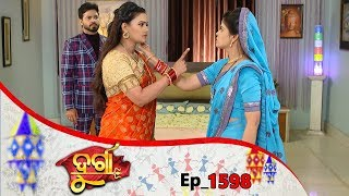 Durga   Full Ep 1598   23rd jan 2020    Odia Serial – TarangTV